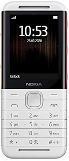 nokia 5310 full specifications, nokia 5310 price in India