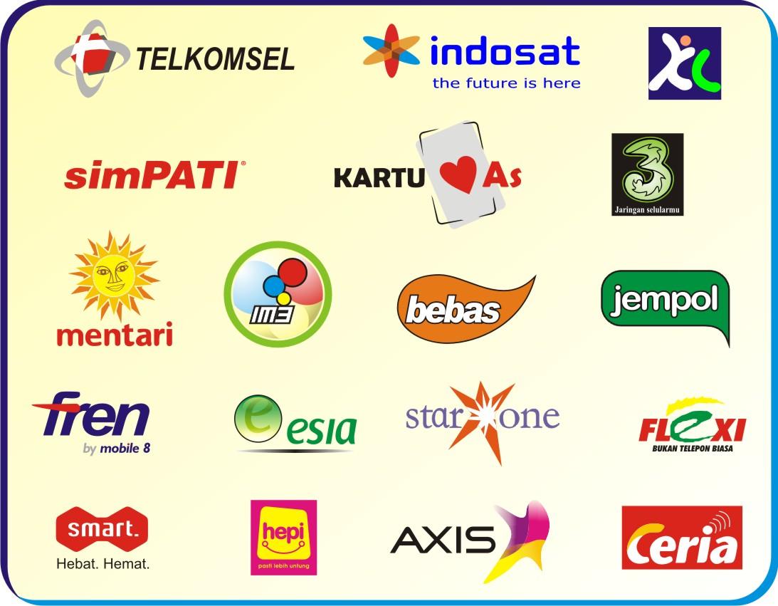 Pulsa Elektrik Murah Harga Terelengkap Di Malangtekno 2012