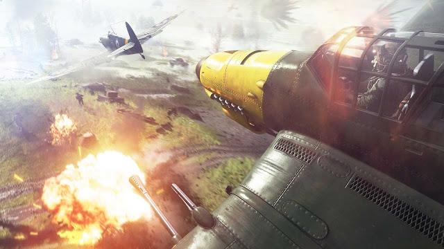 لن نرى لعبة Battlefield الجديدة قبل منتصف 2021