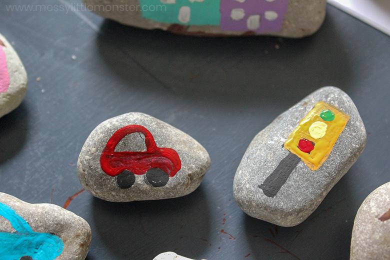 sealing rocks
