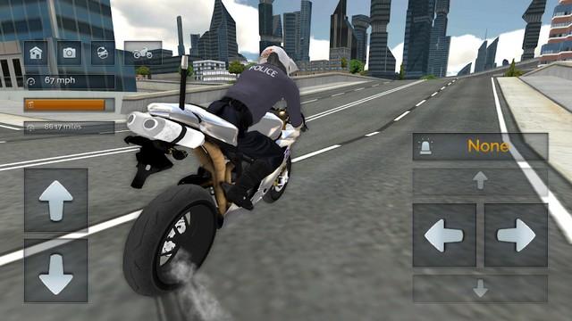 افضل لعبة محاكاة دراجات نارية للاندرويد