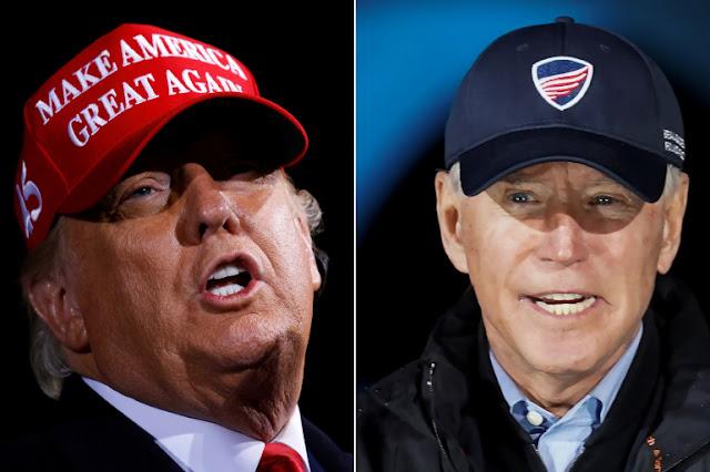 taroudant press : Résultats de l'élection présidentielle: couverture en direct de Trump, Biden et des courses clés | USA AUJOURD'HUI