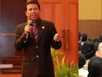 "Apa sih bedanya ""air yang mengandung alkali...dengan air yang bersifat alkali""....ternyataa kata dr. Usman Zaki"