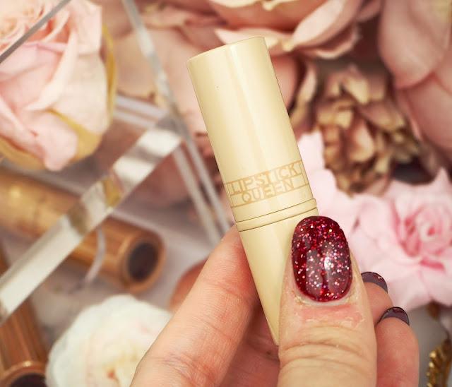 Lipstick Queen Lipstick Lovelaughslipstick Blog
