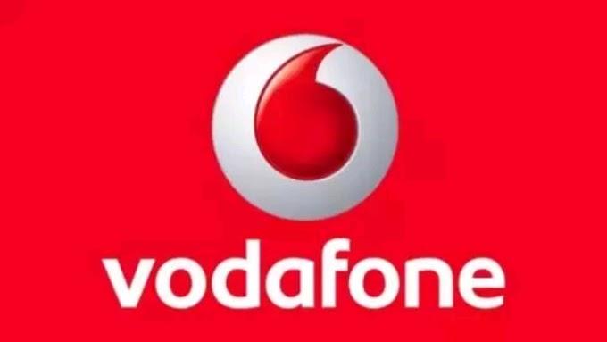 Very good news for those who use Vodafone's SIM