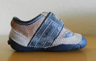 Zapato infantil zapatos Chicco.
