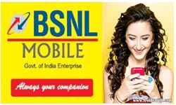 BSNL 4G Kerala Prepaid Tariff Plans, Internet Recharge, SMS Packs available for mobile subscribers of Kerala including BSNL Trivandrum Telecom customers.