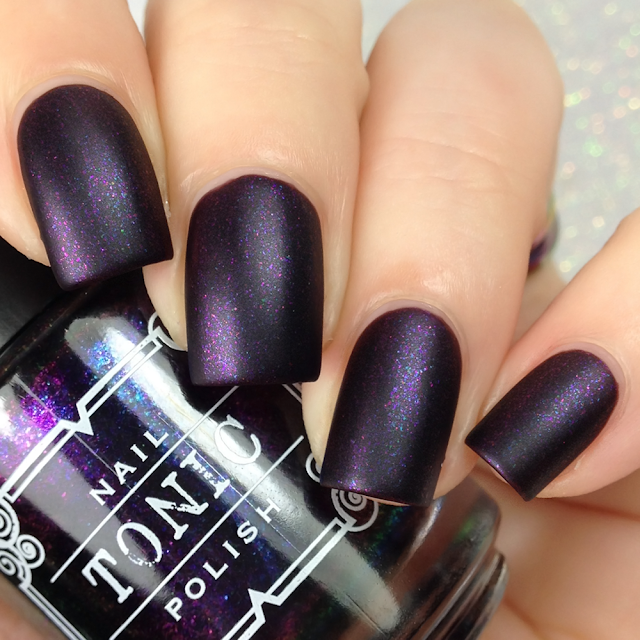 Tonic Polish-Devil's Advocate