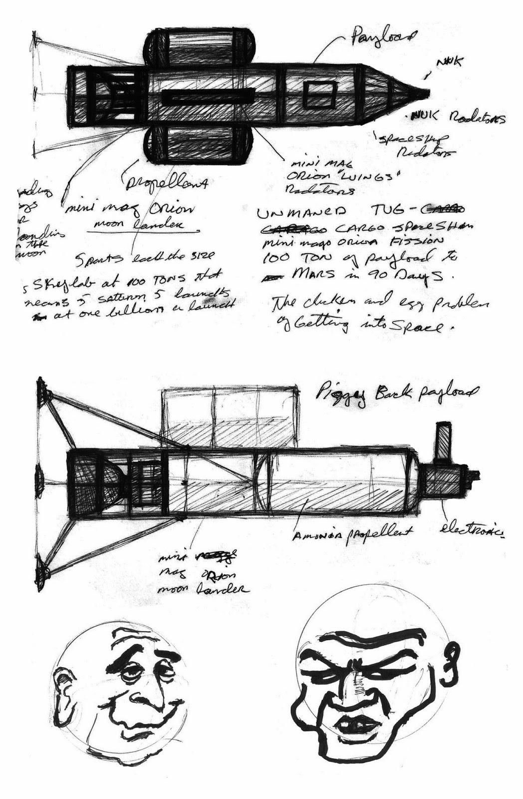 Concept Art Eric S Sketchbook