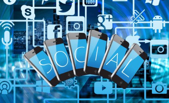 Manfaat Media Sosial
