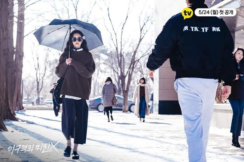 Review dan Sinopsis Drama Mad For Each Other