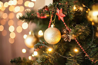 Natal: Uma Razão Para Celebrar