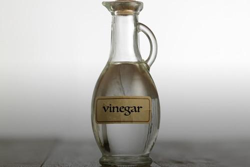 White Vinegar - सफेद सिरका