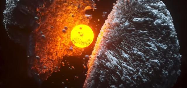 Mengenal Planet di Tata Surya Kita - Menyeramkan!
