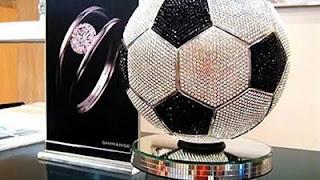 Shimansky Soccer Ball