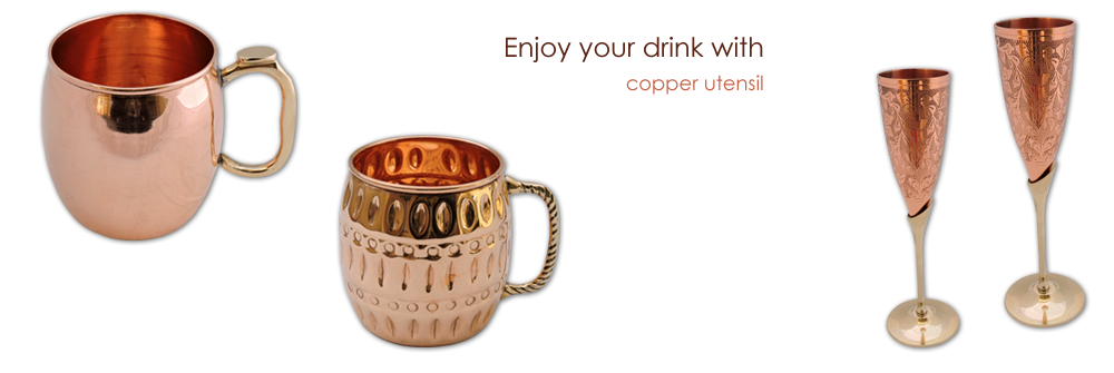 http://www.copperutensilonline.com/copper-bar-accessories.php