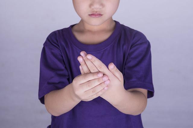 Artrita coxofemurala la copii