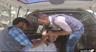 68 Penduduk Sipil Terbunuh oleh Serangan Syiah Nushairiyah