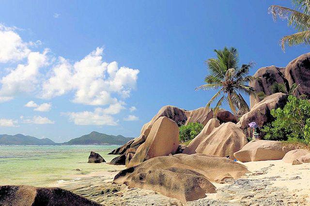 Insel La Digue (C) JUREBU