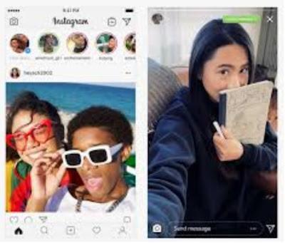 Cara Menggunakan Fitur Baru 'Close Friends' Instagram