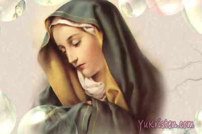 mengapa wanita kristen tidak berjilbab