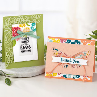 Stampin' Up! Springtime Impressions Cards ~ Last Chance! 60% Off!