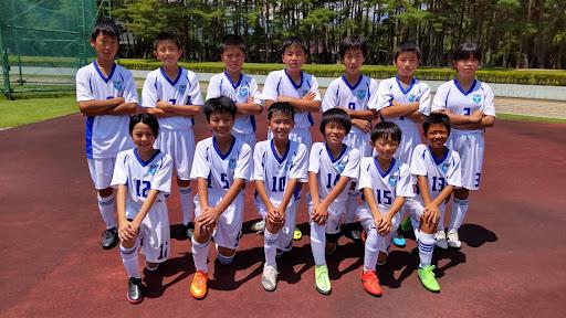 2021.7.31-8.1 第45回全国選抜少年サッカー大町大会