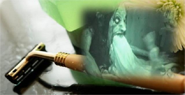 Kenapa Kita Perlu Cukur Bulu Kemaluan Menurut Islam - Tahukah Itu Tempat  Kesukaan Iblis 74b790fa45