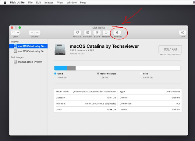 macos could not be installed on your computer vmware