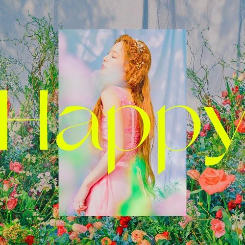 Taeyeon (태연) - Happy [FLAC + MP3 320 / WEB]