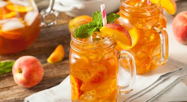 Iced tea: 10 recipes to prepare it at home 11