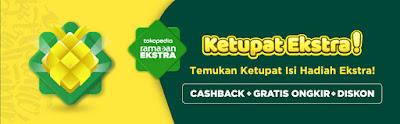 Promo Ramadhan Ekstra Tokopedia