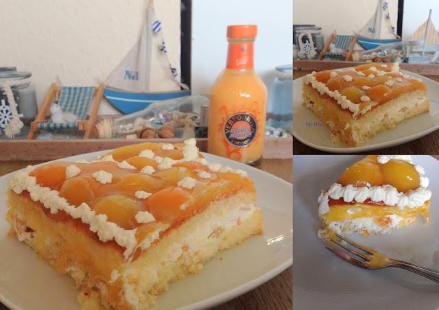 Rezept Solero Torte