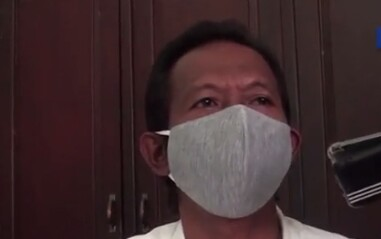 BPBD Sinjai Aktifkan Posko Bencana, Siaga 24 Jam