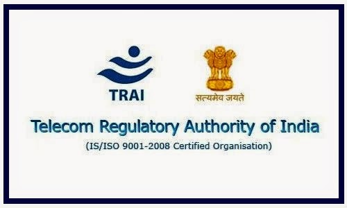 'Data STVs may be offered with maximum validity of One Year to boost internet penetration in the country', TRAI invites comments of the stakeholders