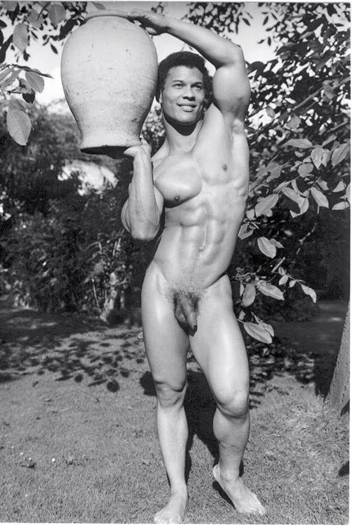 Arnold Schwarzenegger's Cock The Art Of Hapenis