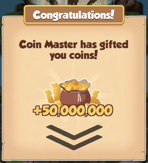 1ST  Link For 50M COINS 30/06/2021