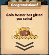 04/03/2021 Today's 1st Link For 50M Coins