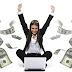 توفير دخل إضافي من العمل على الإنترنت هل هذا ممكن؟