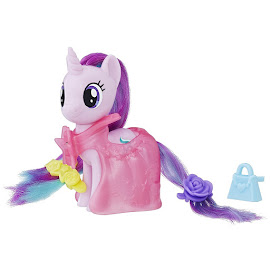 MLP Runway Fashion Wave 2 Starlight Glimmer Brushable Pony