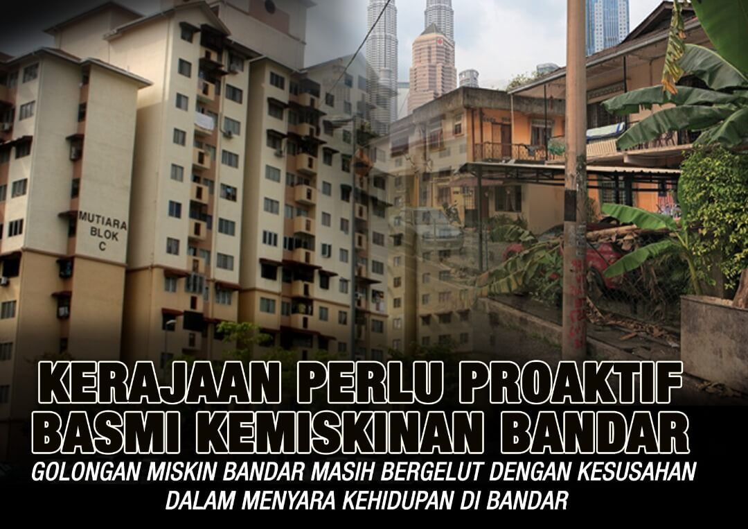 Miskin Tegar Di Malaysia