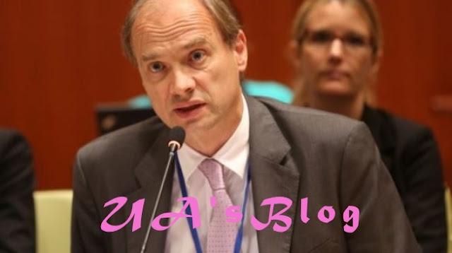 Switzerland returned Abacha loot with $1.5m interest, says envoy