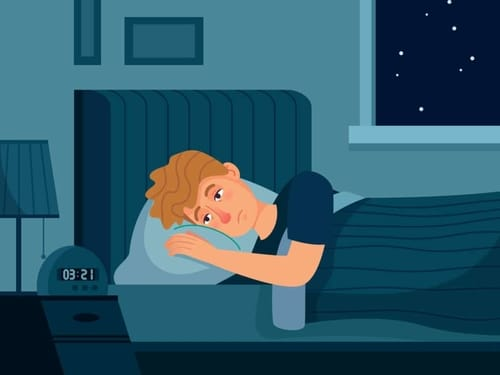 Amazon is developing a tool to track sleep apnea