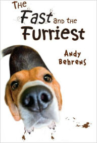 "Kid's Book Group Reads ""The Fast and The Furriest"" for April 19, 2017 