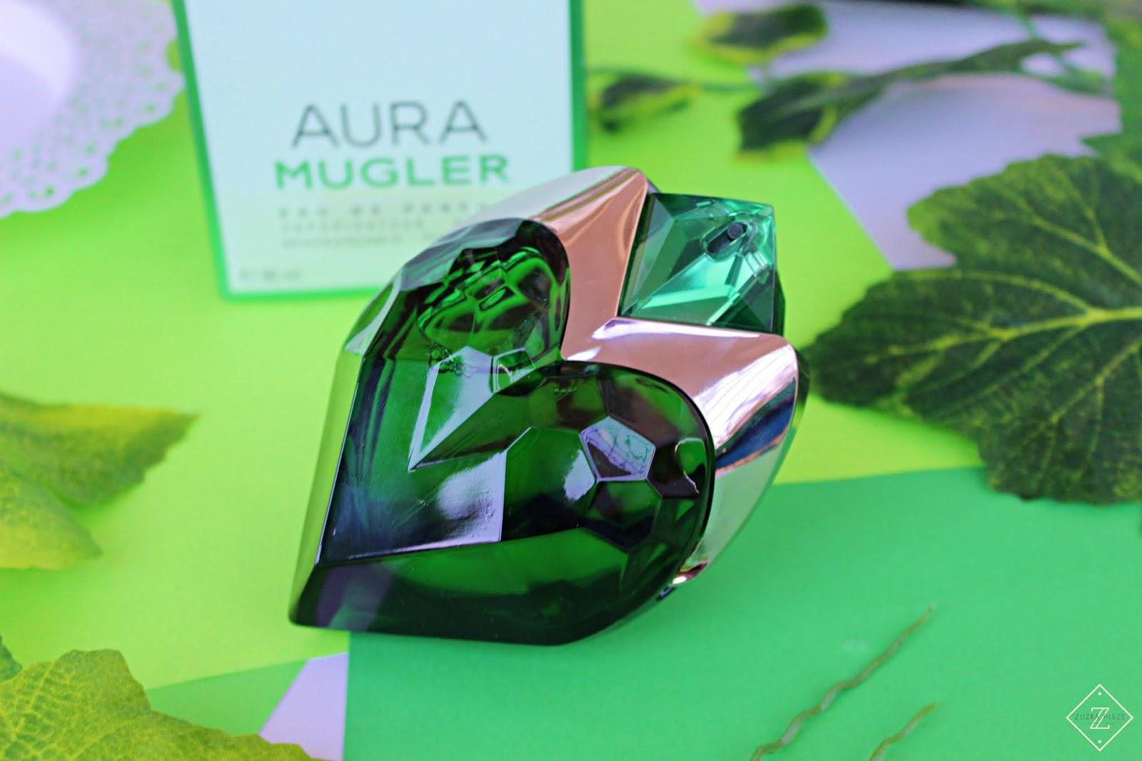 Woda perfumowana dla kobiet MUGLER AURA