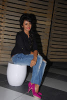 HeyAndhra Tejaswi Latest Stylish photos HeyAndhra.com