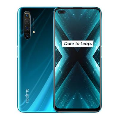 سعر و مواصفات هاتف جوال ريلمي اكس 3 سوبر زم \ Realme X3 SuperZoom في الأسواق