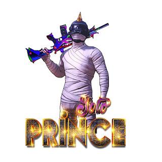Solo Prince 365