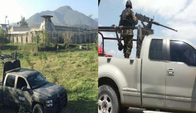 """""""El jale es para formar parte del grupo de militares, que cuidaran la plaza"""" Así es como los Zetas mandaron mensajes de Whatsapp a militares para reclutarlos en Tamaulipas"""