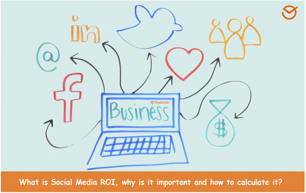 Teknik marketing datuk seri vida yang kita tak perasan myfad how to calculate social media roi in 5 simple steps know if your actions on social networks are generating returns formula included ccuart Choice Image